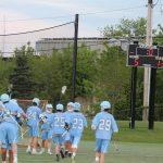 Saint Joseph High School Boys Varsity Lacrosse beat Marian High School 13-5