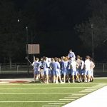 Saint Joseph High School Boys Varsity Lacrosse beat Culver Academy 10-9