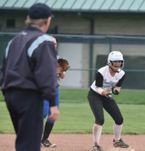 Indians Sectional vs. Marian 5-23-17 (Photos by Joann Welsh)
