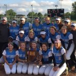 Softball wins Sectional Championship, Advance to Regional