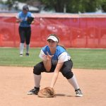 Softball Falls Short in Semi-State