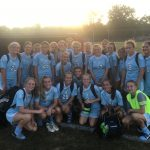Saint Joseph High School Girls Junior Varsity Soccer beat Culver Academy 7-0