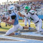 Indian Football Spotlight Drew Boyer