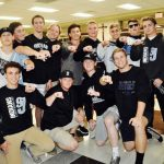 SJ Baseball Team Receives Championship Rings