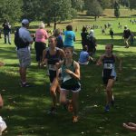 Morrell Wins Cross Country Sectional Championship; Both teams to compete at Regional