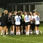 Girls' Soccer advances to IHSAA Semi-State
