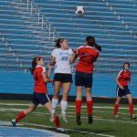 Girls' Soccer Semi-State