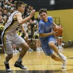 Brady Powers commits to IUSB