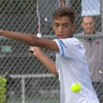Thomas Pries advances to IHSAA State Quarterfinals