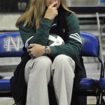 Alisha Fransted Appointed New Volleyball Coach