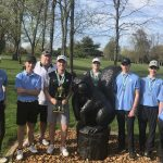 Indians claim victory in large Concord Invitational field
