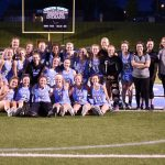 Girls' Lacrosse Wins Sectional and Advances to State