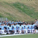 Scrimmage vs Elkhart Memorial 8-16-19