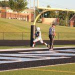 Varsity Football Vs Concord 8-23-19