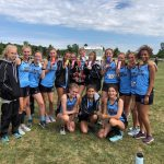 Girls Cross Country Wins Northwood Invitational
