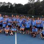 Boys' Tennis NIC Champs