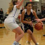 Girls Basketball vs. Riley