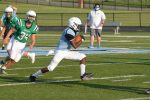Saint Joseph High School Football vs Bremen 8-14-2020