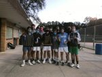 Boys' Tennis wins 12th consecutive IHSAA Sectional Title