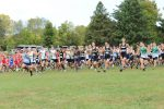 Cross Country Excels at NIC Championship