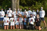 Cross Country Teams Shine at Sectional