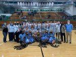 Sectional Champions! Boys Basketball beats John Glenn 60 – 56