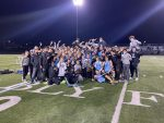 Girls and Boys Track & Field Win City Championships