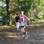 Cross Country to Compete at United Way Invitational