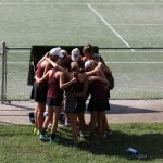 Women's Tennis Defeated in State Semis