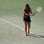 Ferrara Named Women's Tennis Player of the Year in SPAA