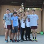 Men Runners-Up, Women Third at SPAA Cross Country Championships