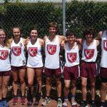 Organizational Meeting Announced for 2017 Track Team