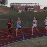 UCHS and HCA to Host SPAA Track Meet April 28