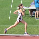 SPAA Conference Track Championships are Thursday, May 11 at Woodlawn