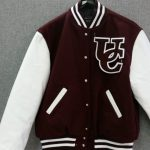 Letter Jacket Order This Week!