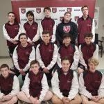 UCHS Boys Tennis To Host First Home Match
