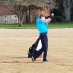 UCHS Golfers Remain Unbeaten and Atop NCISAA 1A Rankings