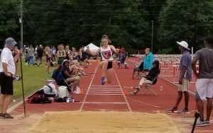 NCISAA 1A/2A Track and Field Champioships