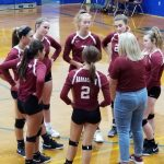 Lady Barracudas Move Into 3rd Round of NCISAA State Playoffs