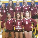 Volleyball to Host Northside Christian in Volleyball Playoffs on Tuesday