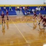 Volleyball Sweeps Northside Christian in First Round Playoff Win