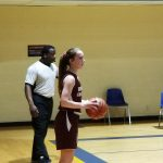 Lady Barracudas Set for SPAA Opener