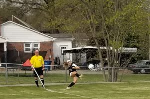 UCHS Spring Sports Highlights
