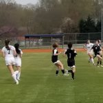 Soccer April 4, 2019 vs Woodlawn