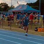2019 SPAA Track and Field Championships