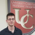 Cody Miller Named New UCHS Boys Soccer Coach