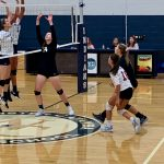 Lady Barracudas Down Westminster Catawba On The Road