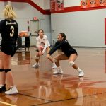 Lady Barracudas Win in Straight Sets at Northside Christian