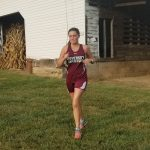 Cross Country Has Best Showing of the Season