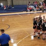 Lady Barracudas Fall in NCISAA Playoff first round